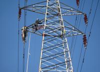 山东德州马坊220kV输变电工程架空送电工程