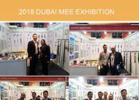 第 43 届中东国际电力、照明及新能源展览会(迪拜展)